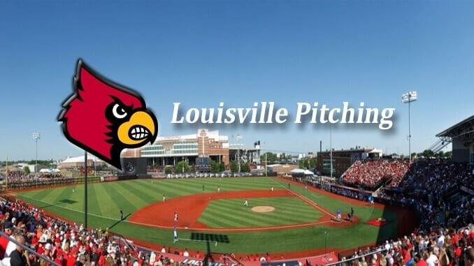 Louisville Pitching