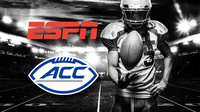 ACC Football Bowl Lineup