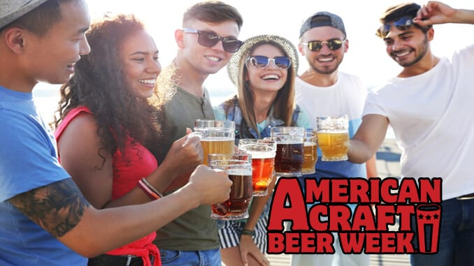 American Craft Beer