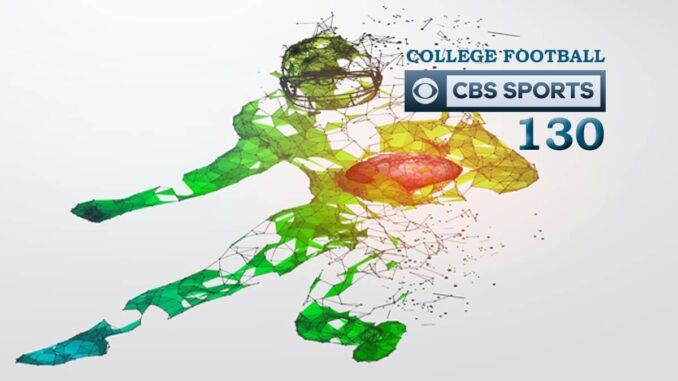 CBS Sports 130
