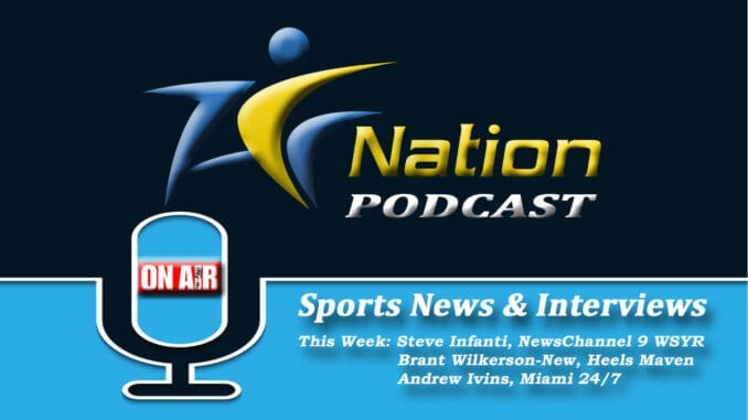 Sports News And Interviews