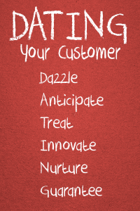 Dazzle Your Customers on Valentine's Day