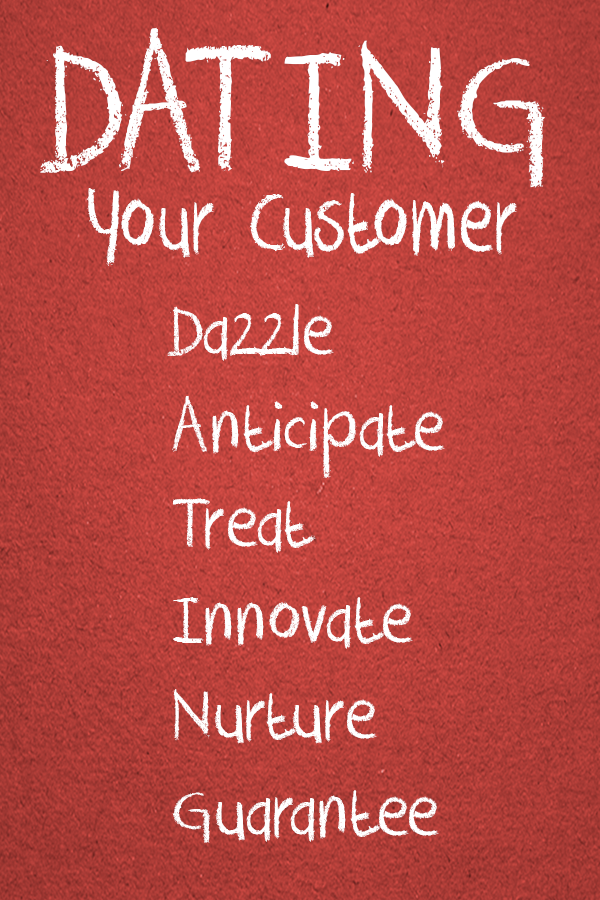 How to Dazzle your customers