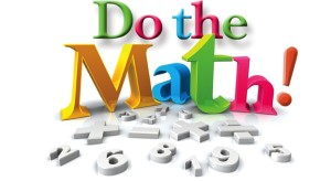 Shift Happens!® When you do the math.