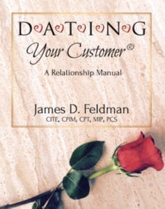 DATINGCover