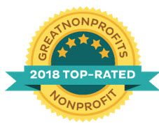 Mission4Maureen Honored as Top-Rated Non-Profit, 7th Consecutive Year