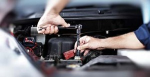 Auto Maintenance Services