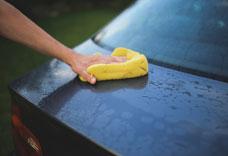 Car Maintenance Tips 11: Keep a Clean Car