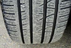 Car Maintenance Tips 2: Check Tire Pressure & Tread