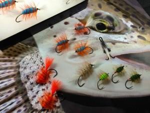 Atlantic Salmon Flies BB