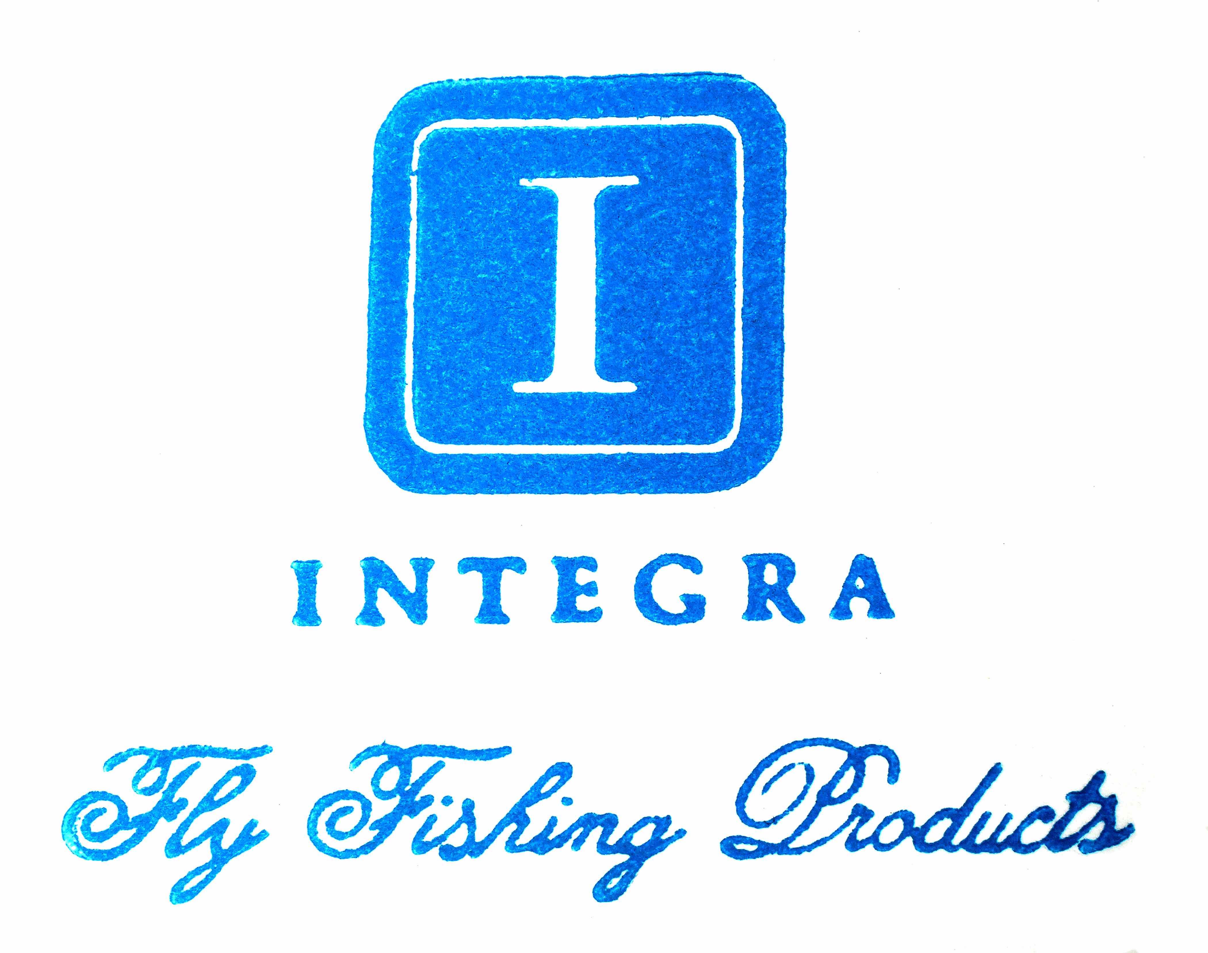 Integra Fly Tying Logo AA