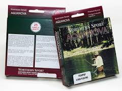 Northern Sport Fishing Flylines