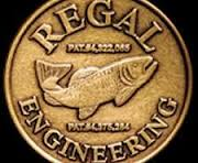 Regal Fly Tying Vise B