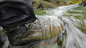 Simms G3 Vibram Wading Boot AAA