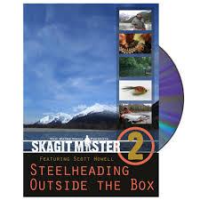 Skagit Master 2 Steelhead Outside the Box