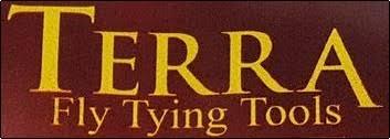 Terra Fly Tying Tools Logo