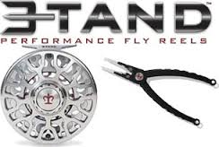 3-Tand Fly Reels