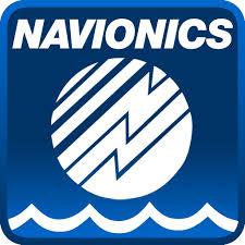 Navionics Marine Charts Logo