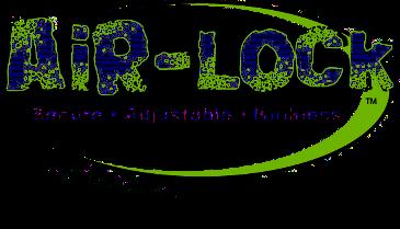 Air Lock Strike Indicator Logo