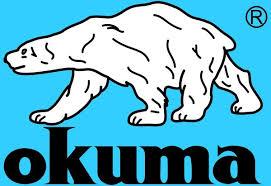 Okuma Logo Blue