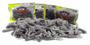 Bulk Phenix Tournament Tackle Salty Tubes.