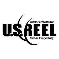 US Reel Company Logo B