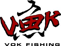 Vok Fishing Logo