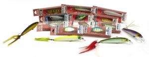 Yozuri Fishing Lure Assortment AA