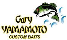 Gary Yamamoto Fishing