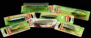 Heddon Lures Assortment A