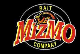 MIzmo Bait Company Logo