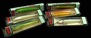 Rapala Normark Magnum Assortment