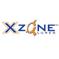 X Zone Lure Company Logo