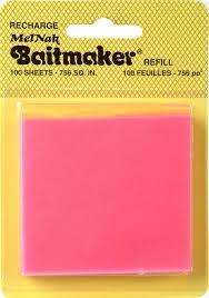 MelNak Baitmaker Spawn Netting