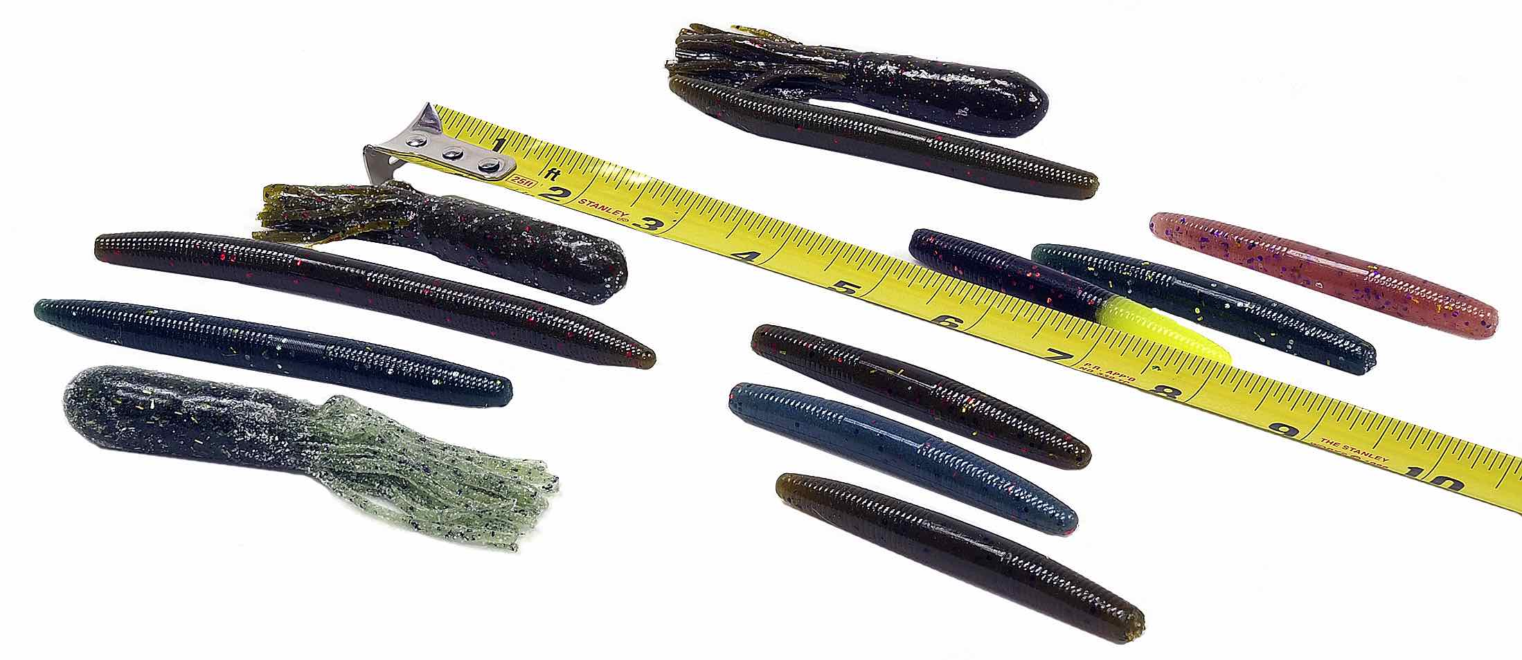 Lip-Locked-Baits-Soft-Plastic-Assortment