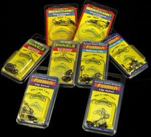 Stringease Tackle Product Assortment AA