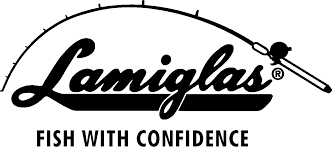 Lamiglas Fishing Rods Logo B