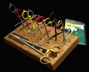 Dr. Slick Fly Tying Tools XBC Series