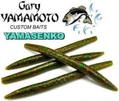 Gary Yamamoto Senko or Yamasenko