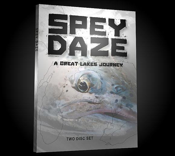 Spey Daze DVD.