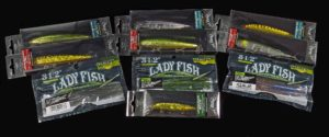 Nories Fishing Lure Assortment A