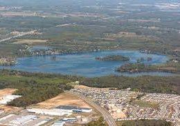 Puslinch Lake Little and Big