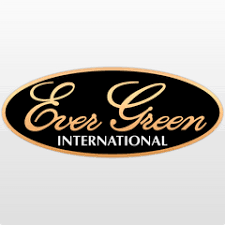 Ever Green Lures Logo