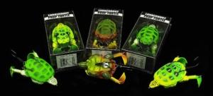 Lunkerhunt Prop Turtle BB