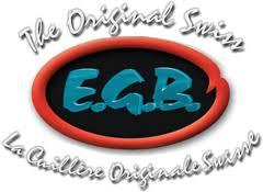 E.G.B. Fishing Lures - The Original Swiss Lure