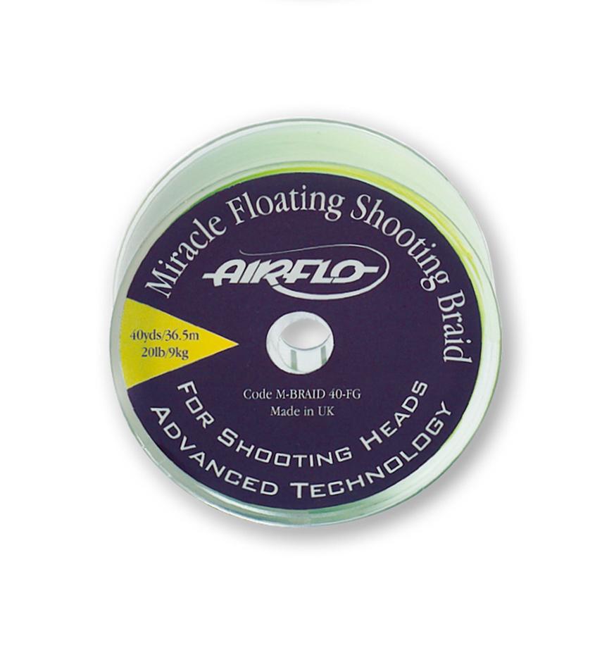 Airflo Miracle Braid