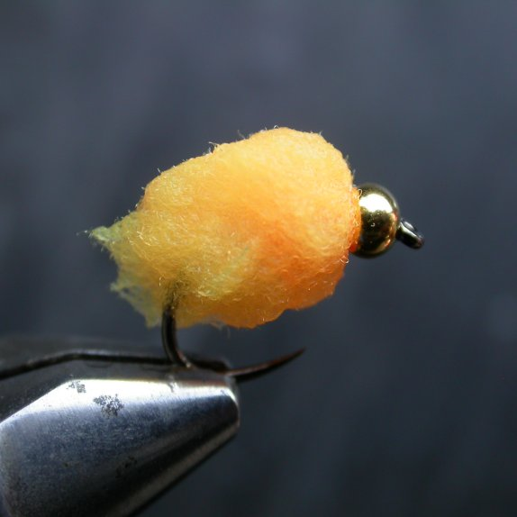Flybox Eggstacy Fly Tying Material