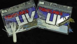 Tightlines UV Tube Assortment ...