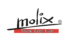 Molix Fishing Logo