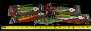 Normark Rapala Super Shadow Rap A